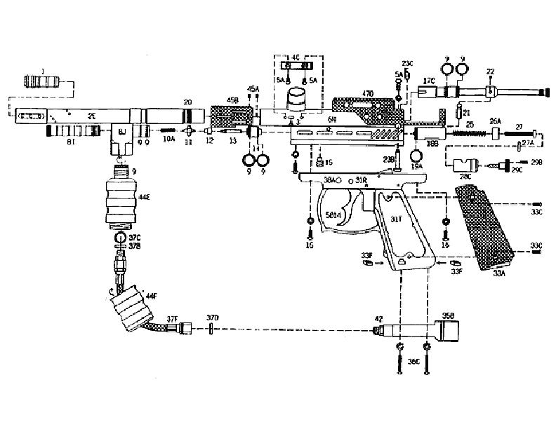 kingman spyder java edition tl plus gun diagram