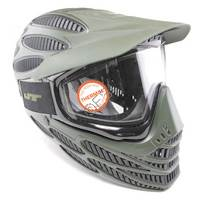 Spectra Flex 8 Paintball Goggles with Full Headshield and Thermal Lens