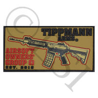 Airsoft Owners Group Patch