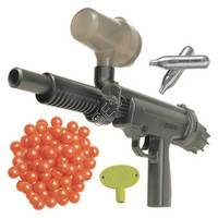 Ambush RTS Paintball Gun Set