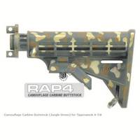 Carbine Buttstock [Tippmann A5]