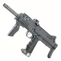 TM-7 Electronic Paintball Gun
