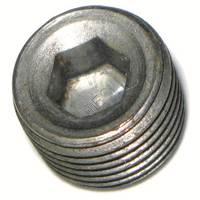Set Screw - Hex Head