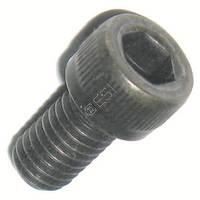 Screw - Hex - Cap