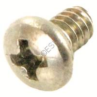 #04 Front Sight Screw [Stealth] 130743-000