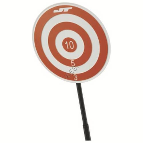 Jt Splatmaster Bullseye Marksman Target