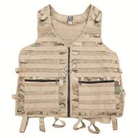 Merc Molle Vest THT
