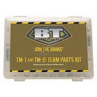 Team Parts Kit [TM15, TM7]
