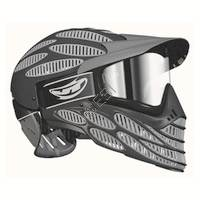 Spectra Flex 8 Goggle System with Head Shield and Thermal Lens