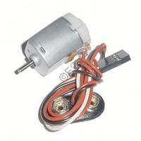 38836 Odyssey Motor with Harness