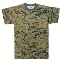 Camouflage Tshirt