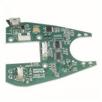 #06 PC Board Assembly-Primary [Eye Force Hopper] 165962-000