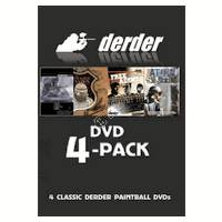 DVD Classics 4-Pack