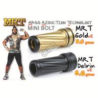 MRT Delrin Bolt [Mini,Axe]