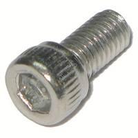 Screw - Hex - Cap - 3/8 Inch - Stainless Steel