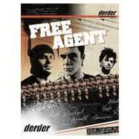 DVD - Free Agent