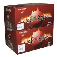 Burn Paintballs - Double Case (4000 Paintballs)