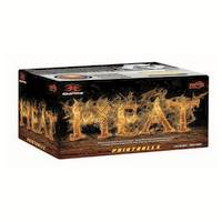 Heat - Case of 2000 Paintballs