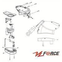 ViewLoader Force Hopper Diagram