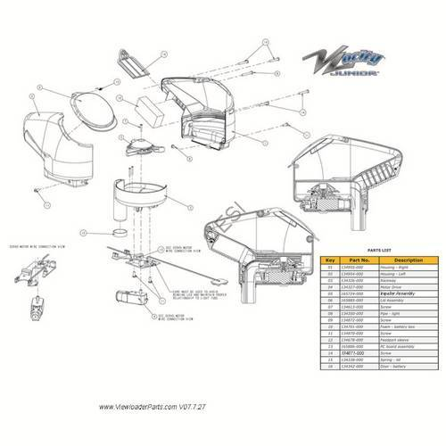 viewloader vlocity jr hopper diagram