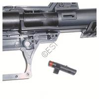 #24 Safety [Raptor Pump Gun] 135814-000