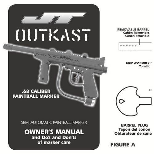 Paintball gun take apart youtube.