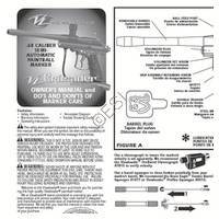 Viewloader Crusader Gun Manual
