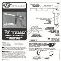 Viewloader Triad Gun Manual