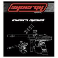 Worr Game Products Synergy EQ Gun Manual