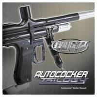 Worr Game Products Trilogy Gun Manual